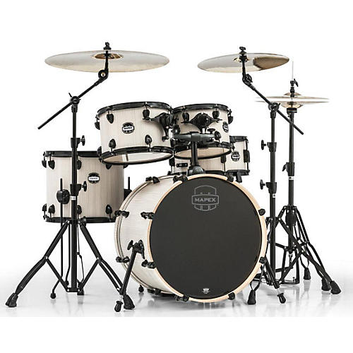 Mapex Mars Series 5-Piece Jazz/Rock Shell Pack thumbnail