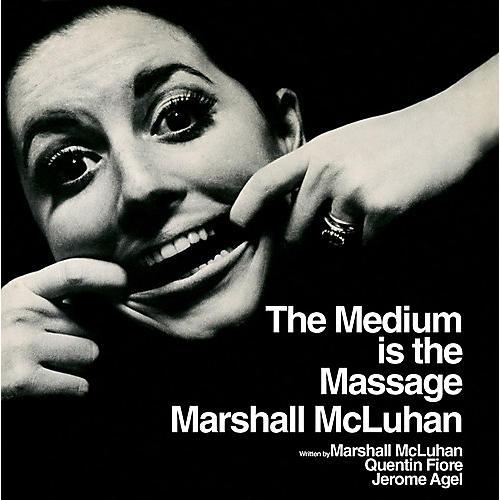 Alliance Marshall McLuhan - The Medium Is the Massage thumbnail