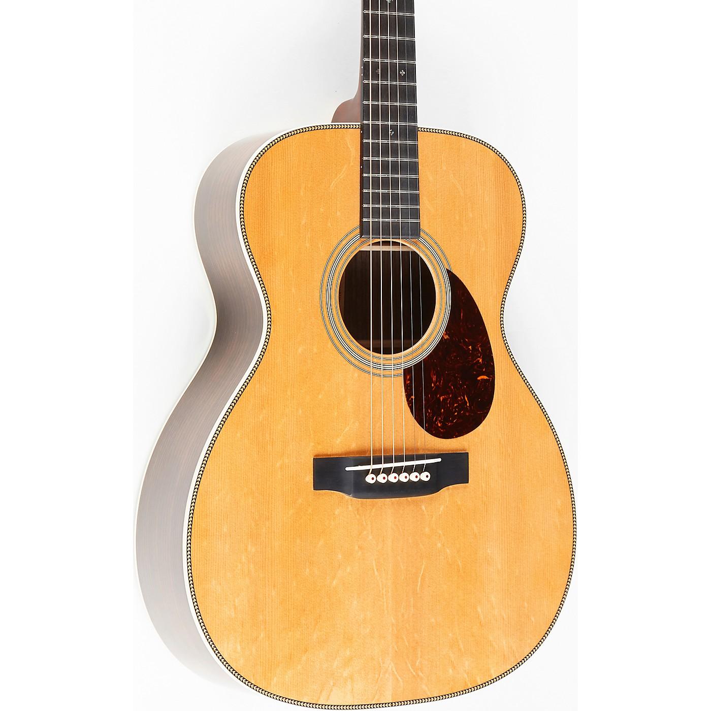 Martin Martin Custom Shop Vintage Orchestra Acoustic Guitar thumbnail