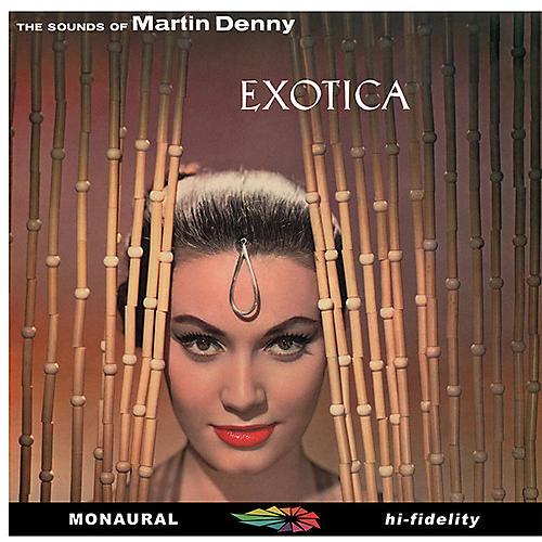 Alliance Martin Denny - Exotica thumbnail