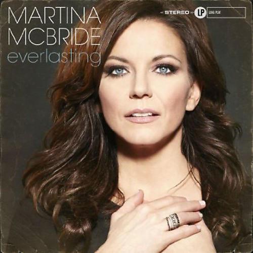 Alliance Martina McBride - Everlasting thumbnail