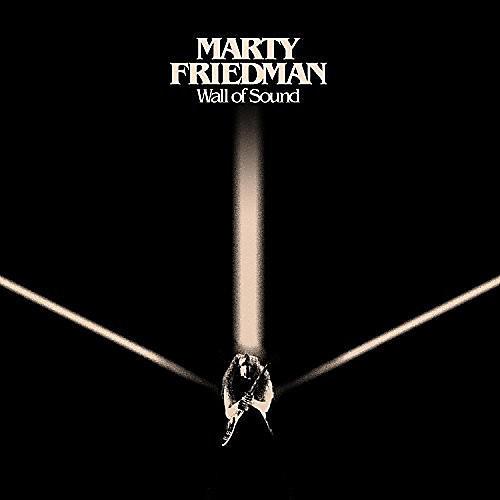 Alliance Marty Friedman - Wall Of Sound thumbnail