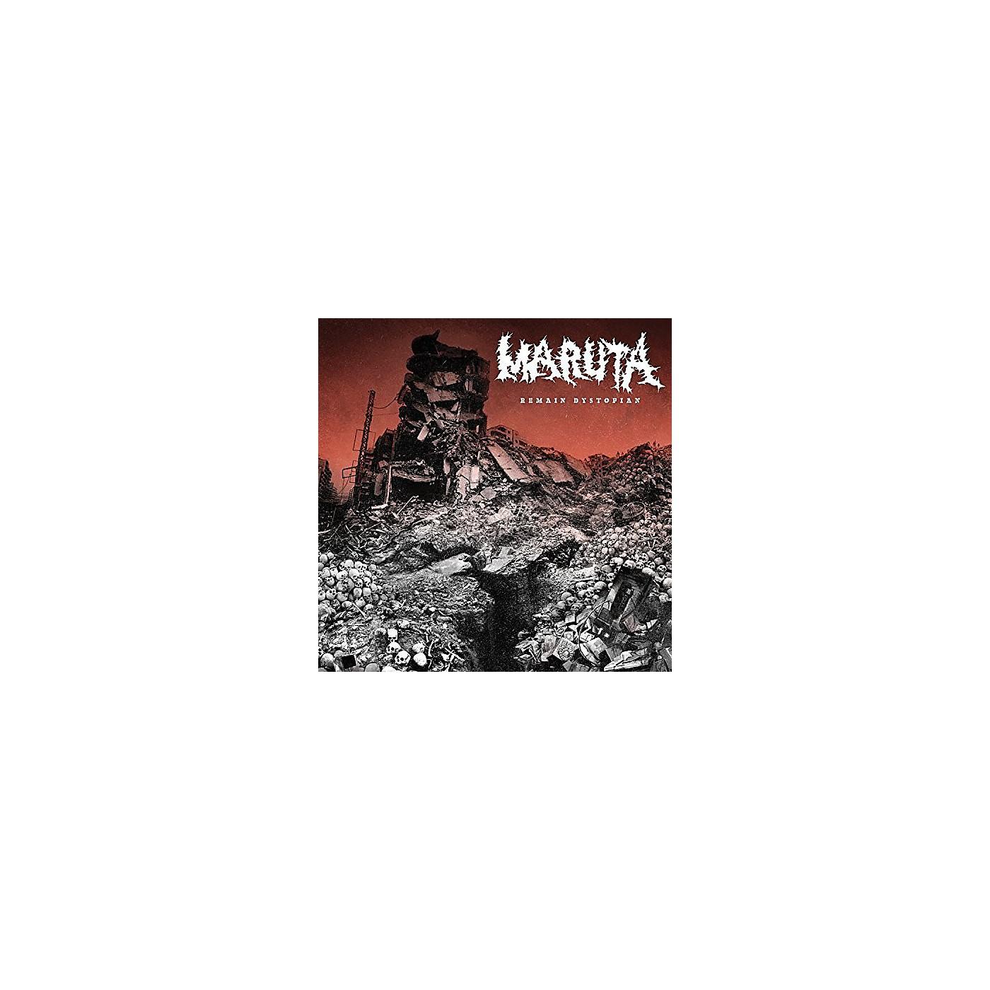 Alliance Maruta - Remain Dystopian thumbnail
