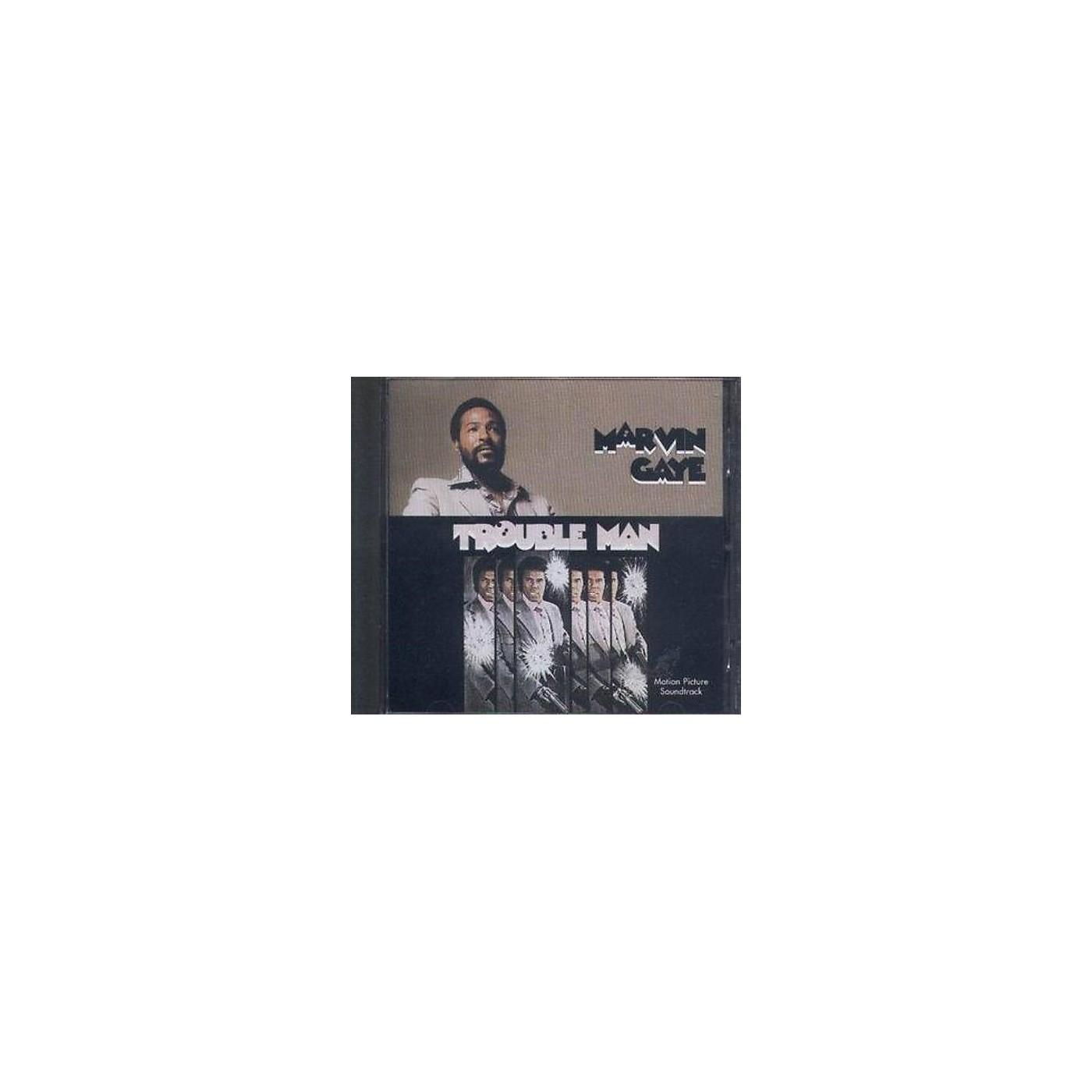 Alliance Marvin Gaye - Trouble Man thumbnail