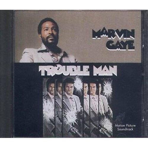 Alliance Marvin Gaye - Trouble Man thumbnail