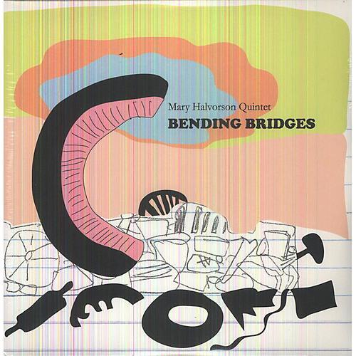 Alliance Mary Halvorson - Bending Bridges thumbnail