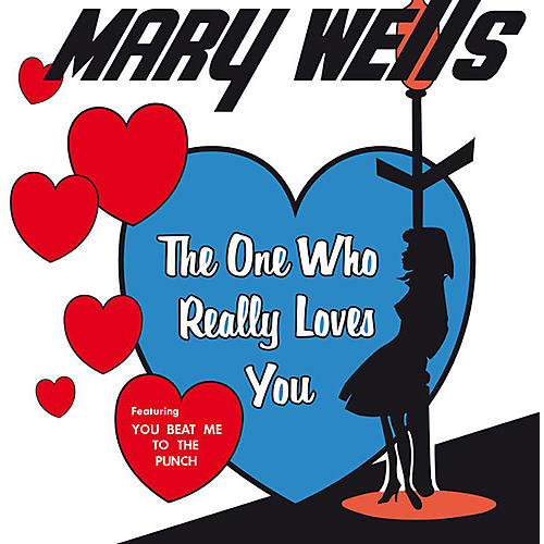 Alliance Mary Wells - One Who Really Loves You thumbnail