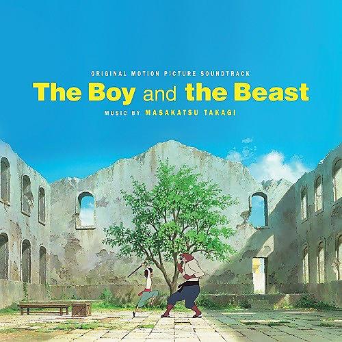 Alliance Masakatsu Takagi - The Boy And The Beast (Original Soundtrack) thumbnail