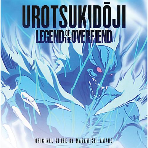 Alliance Masamichi Amano - Urotsukidoji: Legend Of The Overfiend / O.s.t. thumbnail