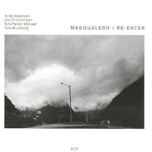 Alliance Masqualero - Re-Enter thumbnail