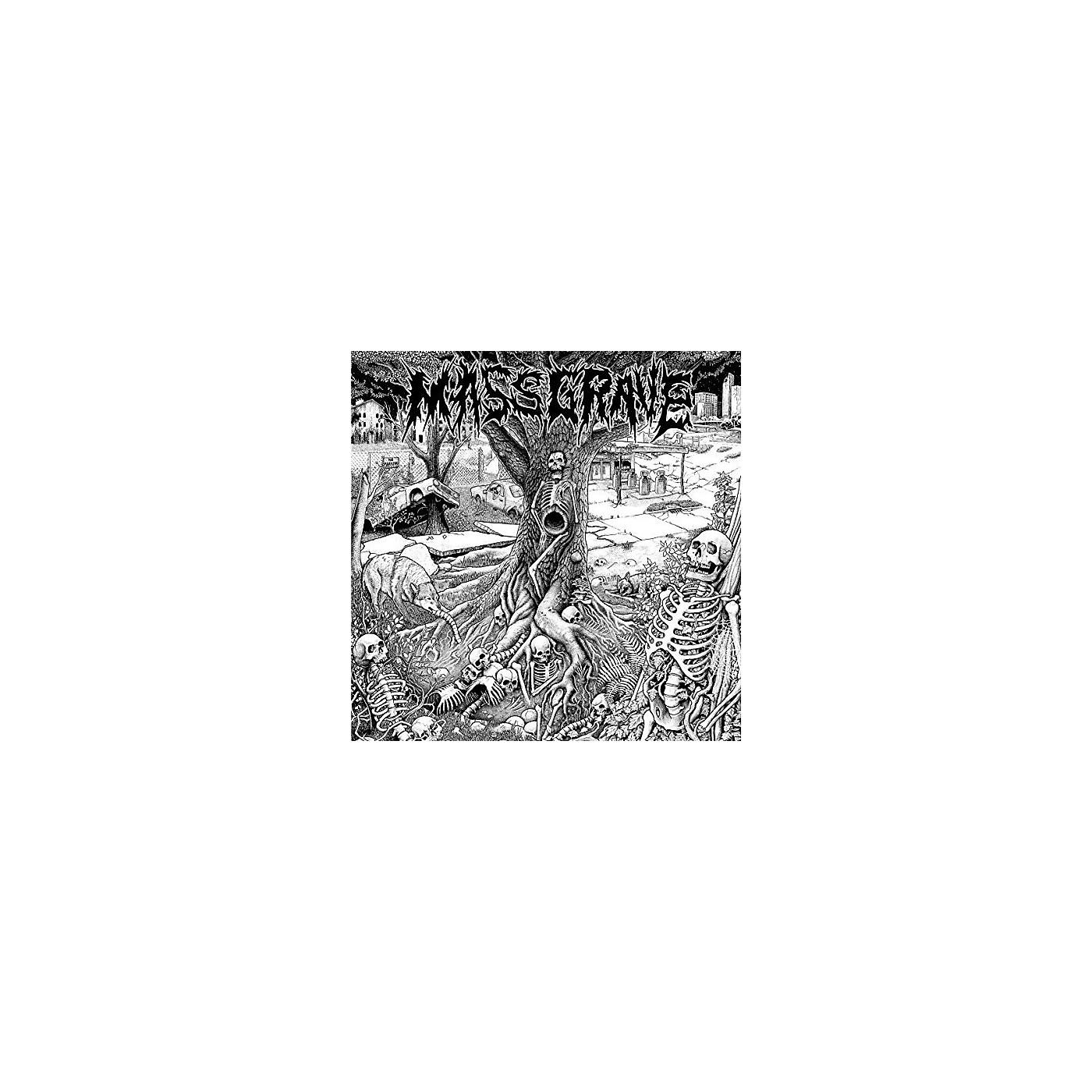 Alliance MassGrave - Our Due Descent thumbnail