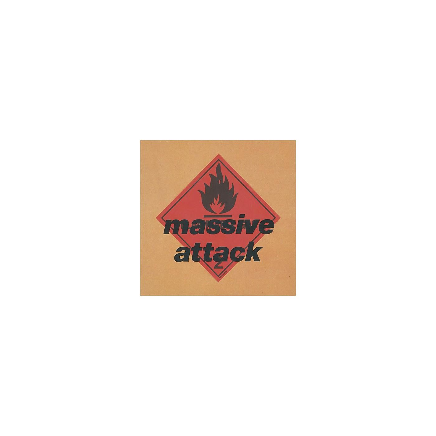 Alliance Massive Attack - Blue Lines thumbnail
