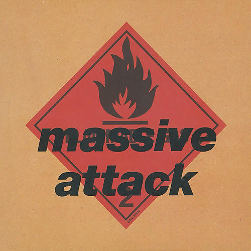 Alliance Massive Attack - Blue Lines thumbnail