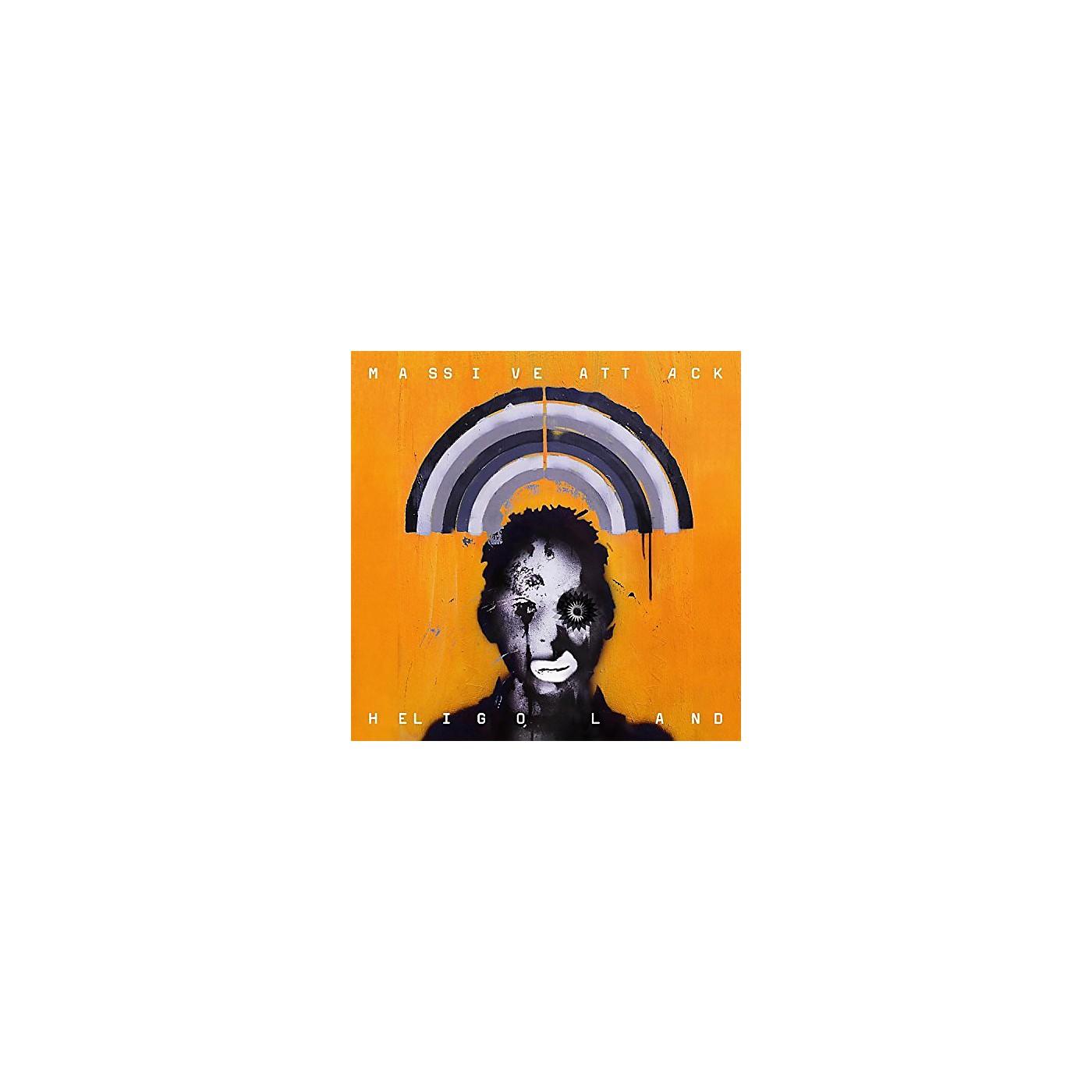 Alliance Massive Attack - Heligoland thumbnail