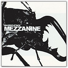 Massive Attack - Mezzanine [Vinyl 2 LP]