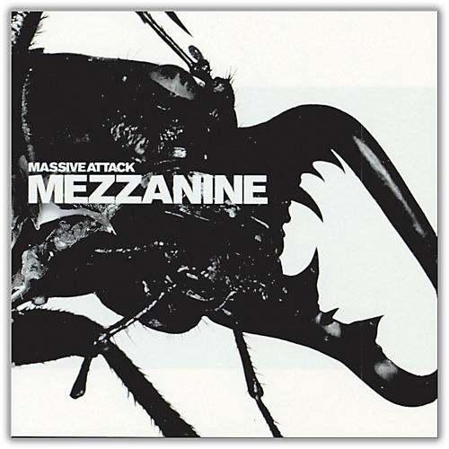 Universal Music Group Massive Attack - Mezzanine [Vinyl 2 LP] thumbnail