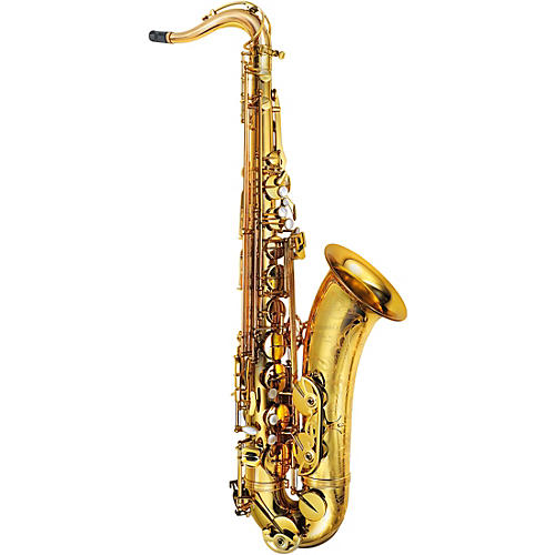 P. Mauriat Master-97T Professional Tenor Saxophone thumbnail