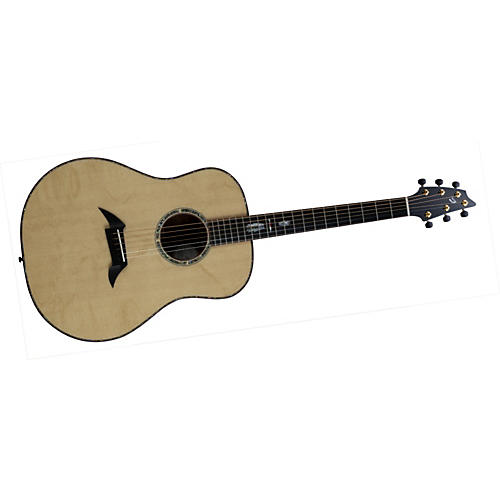 Breedlove Master Class Broadway Acoustic-Electric Guitar with LR Baggs Anthem-SL Pickup thumbnail