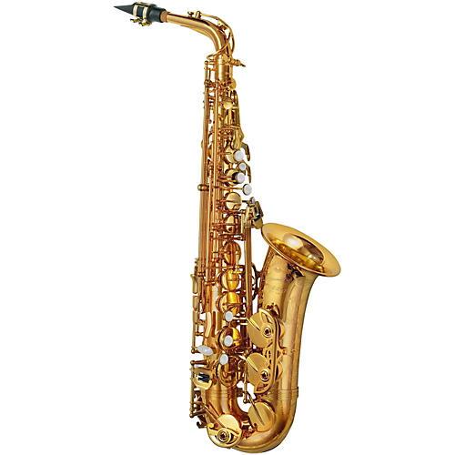 P. Mauriat Master Series 97A Alto Saxophone thumbnail