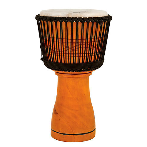 Toca Master Series Djembe with Padded Bag thumbnail