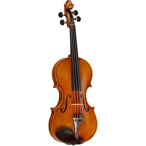 Ren Wei Shi Master Series Guarneri del Gesu 1743 Bench Copy Violin thumbnail