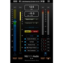 NuGen Audio MasterCheck Pro