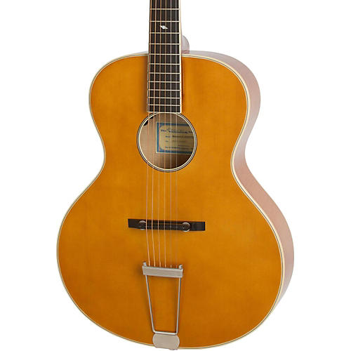 Epiphone Masterbilt Century Collection Zenith Archtop Acoustic-Electric Guitar thumbnail