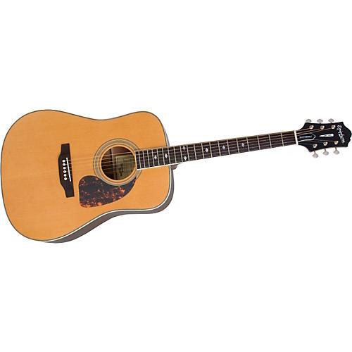 Epiphone Masterbilt DR-500M Dreadnought Acoustic Guitar thumbnail