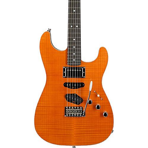 Fender Custom Shop Masterbuilt Kyle McMillin HST Stratocaster NOS Ebony Fingerboard Electric Guitar thumbnail
