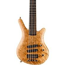 Warwick Masterbuilt LTD Thumb NT 5-String Electric Bass