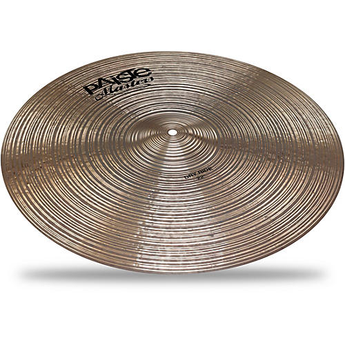 Paiste Masters Dry Ride thumbnail