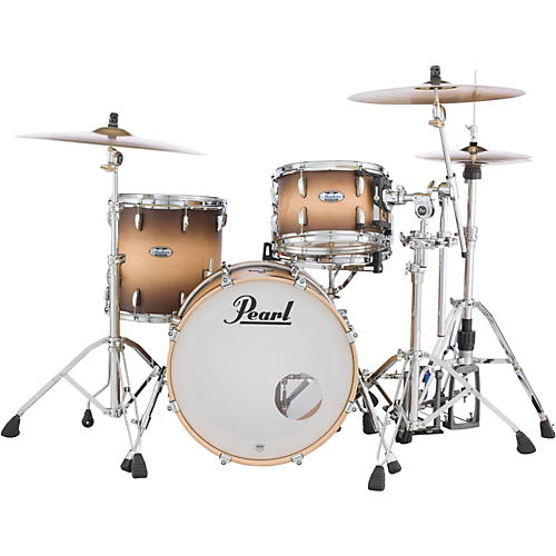 Pearl Masters Maple Complete 3-Piece Shell Pack thumbnail