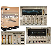 Waves Masters TDM Plug-In Bundle Hybrid CD Win/Mac
