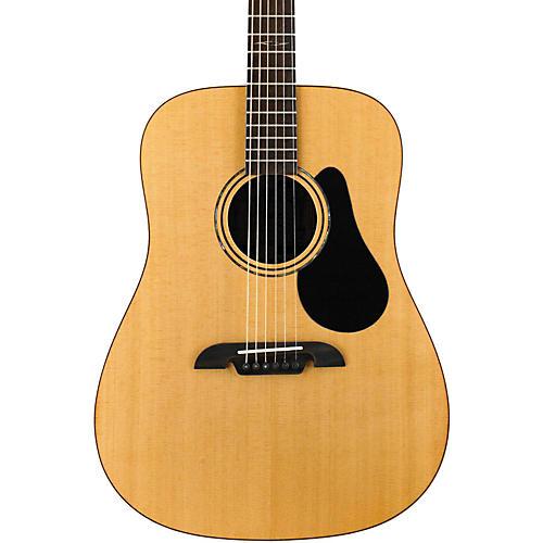 Alvarez Masterworks Series MD70 Dreadnought Acoustic Guitar thumbnail