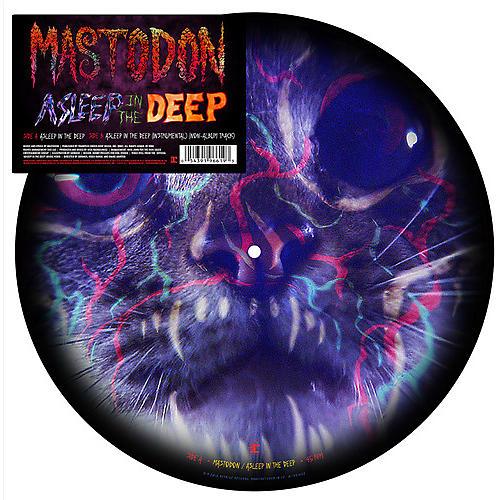 Alliance Mastodon - Asleep in the Deep thumbnail
