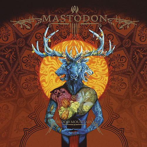 Alliance Mastodon - Blood Mountain thumbnail