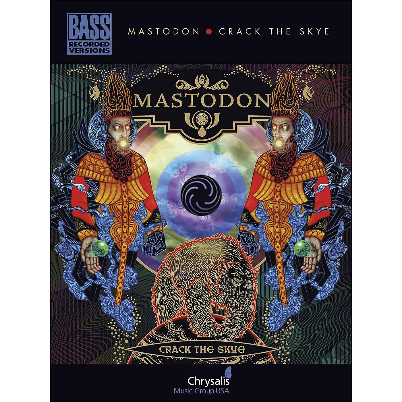 Hal Leonard Mastodon - Crack The Skye Bass Tab Songbook thumbnail