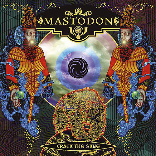 Alliance Mastodon - Crack The Skye thumbnail