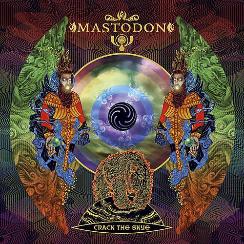 Alliance Mastodon - Crack the Skye thumbnail