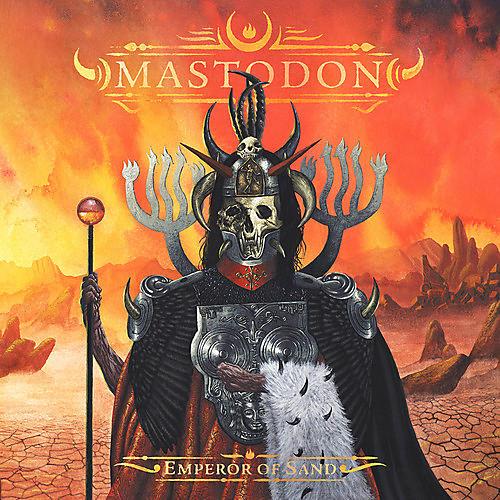 Alliance Mastodon - Emperor Of Sand thumbnail