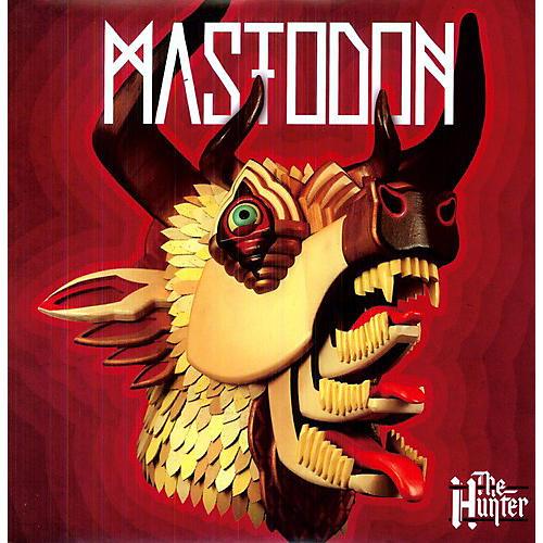 Alliance Mastodon - The Hunter thumbnail