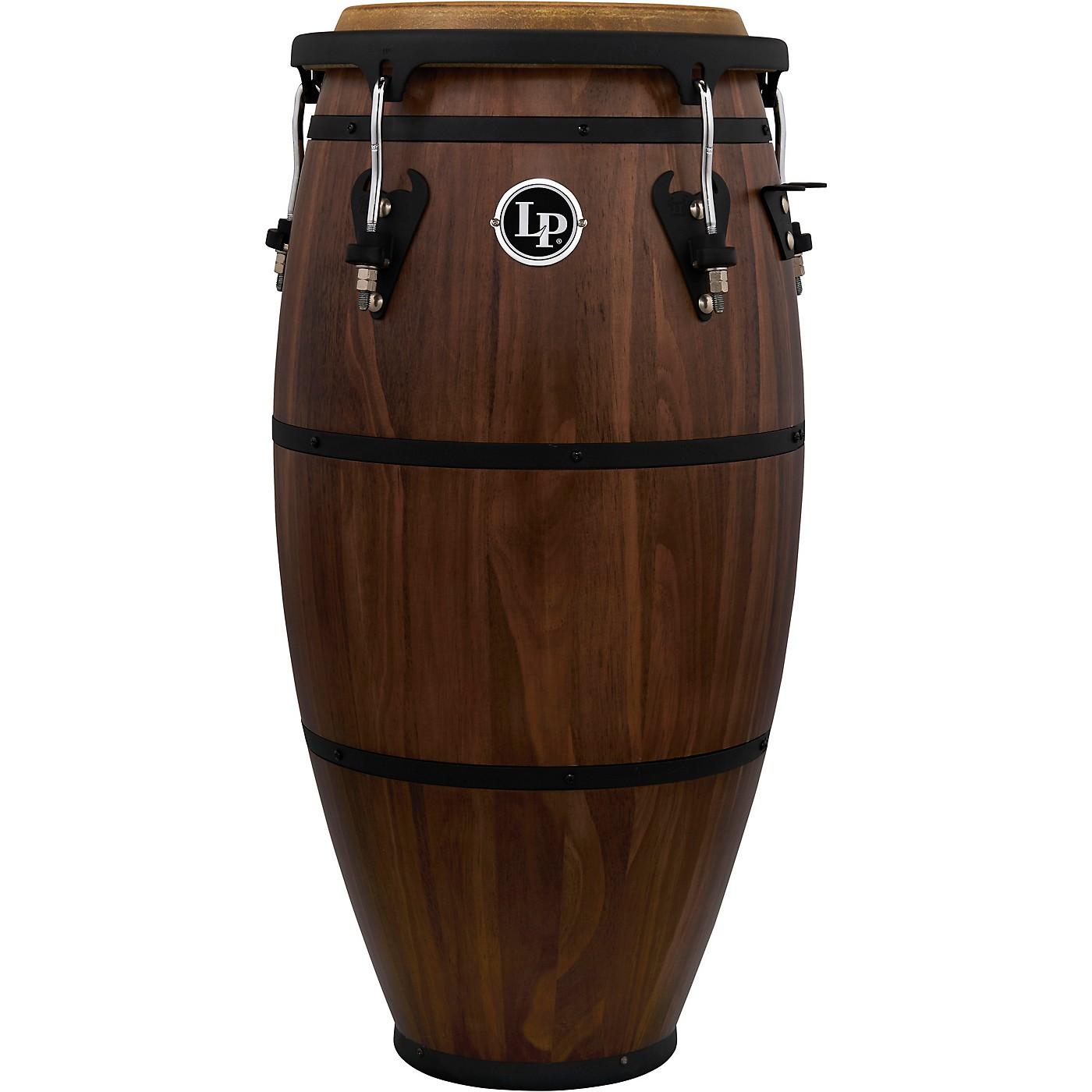 LP Matador Whiskey Barrel Conga, with Black Hardware thumbnail