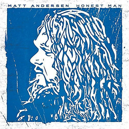 Alliance Matt Andersen - Honest Man thumbnail