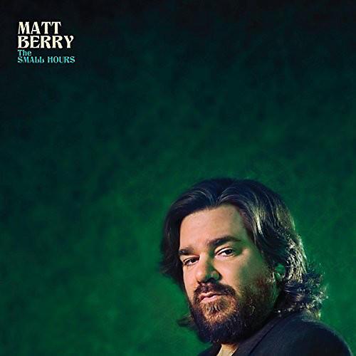 Alliance Matt Berry - The Small Hours thumbnail