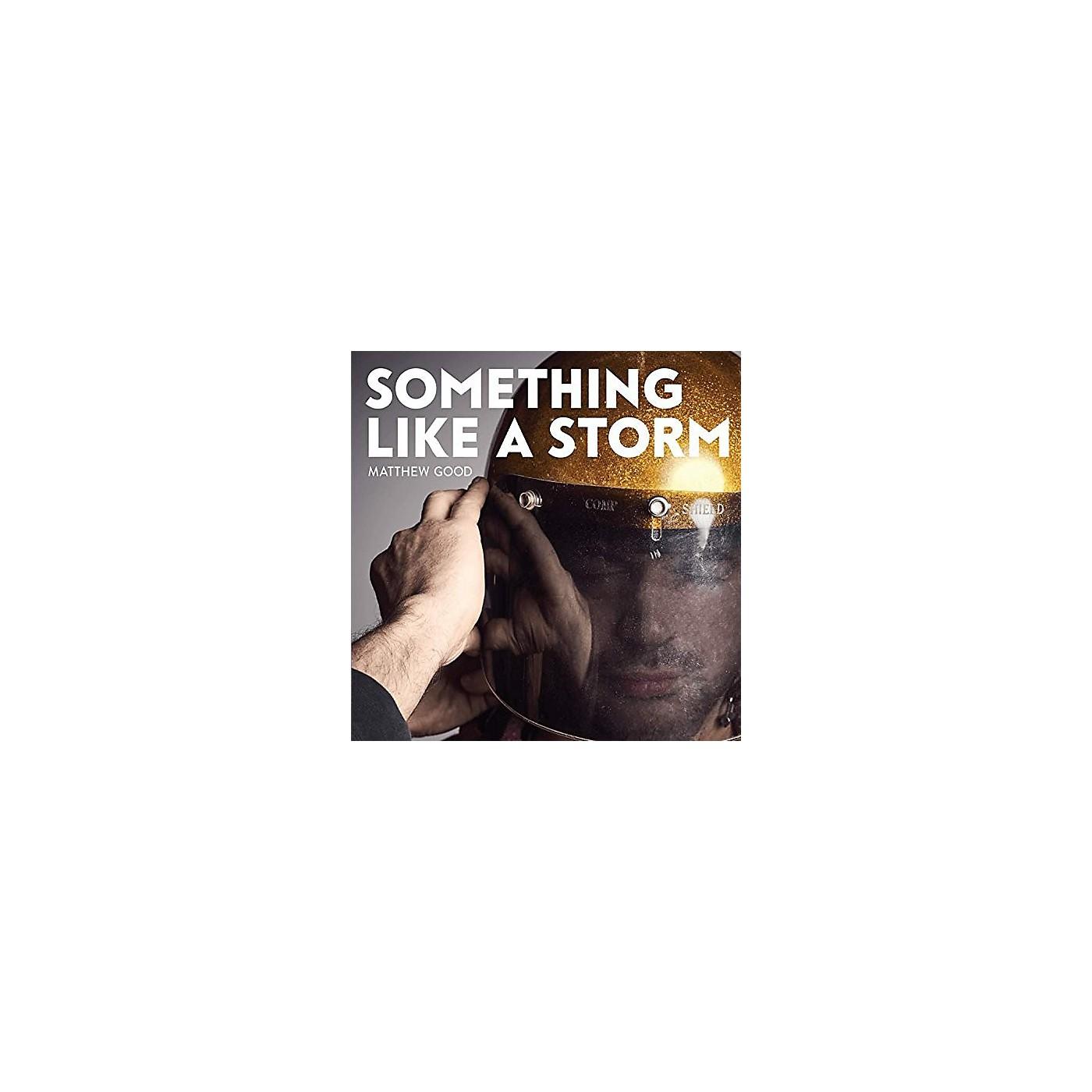 Alliance Matthew Good - Something Like A Storm thumbnail