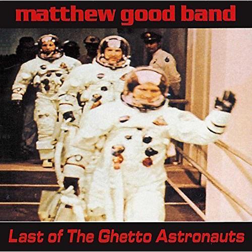 Alliance Matthew Good Band - Last of the Ghetto Astronauts thumbnail