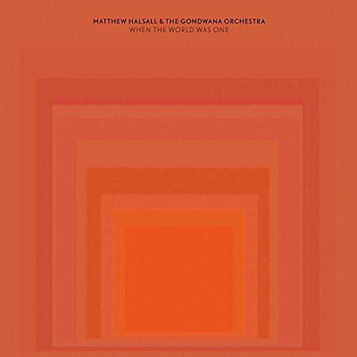Alliance Matthew Halsall - When the World Was One thumbnail