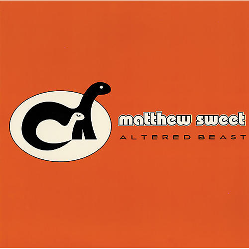 Alliance Matthew Sweet - Altered Beast thumbnail