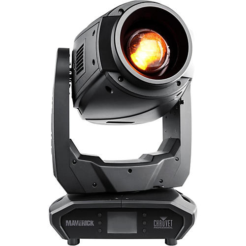 CHAUVET Professional Maverick MK2 Spot Moving Head 440W LED Spotlight thumbnail