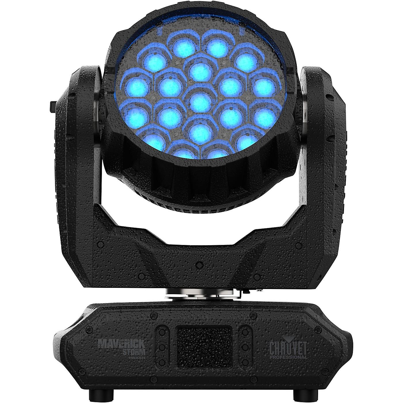 CHAUVET Professional Maverick Storm 1 Wash RGBW LED Moving-Head Light thumbnail